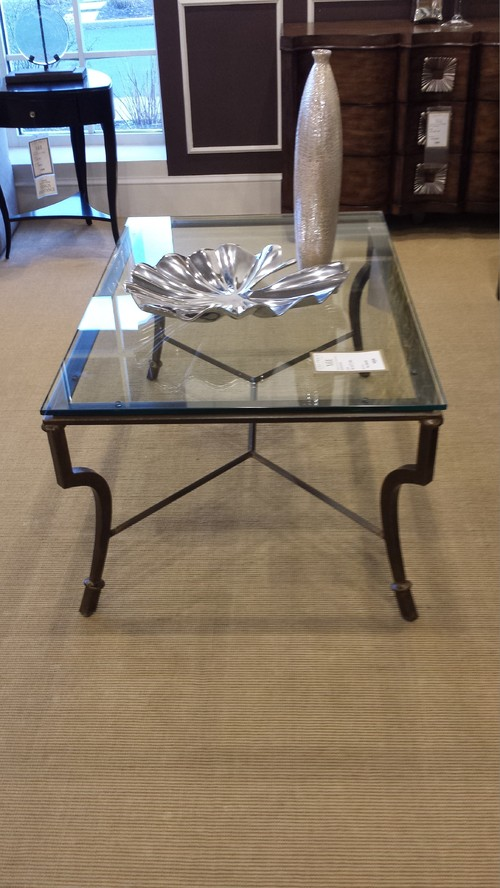 One more choice to add to lr coffee table selection for Design table not updating