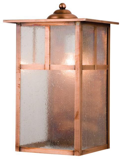 Exterior Wall Sconces Traditional : Meyda Lighting 26934 9
