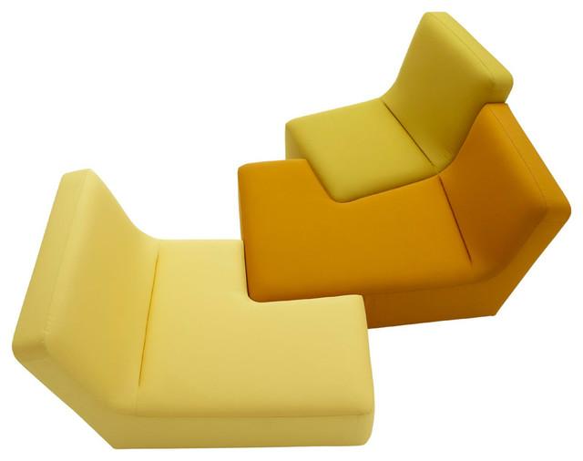 ligne roset confluences soft seating contemporain canap vancouver par livingspace. Black Bedroom Furniture Sets. Home Design Ideas
