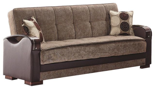 Rochester sofa bed transitional sleeper sofas by for Transitional sectional sofa sleeper