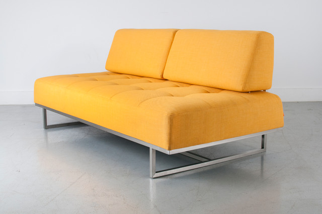 James sofa by gus modern direct furniture for Modern furniture direct