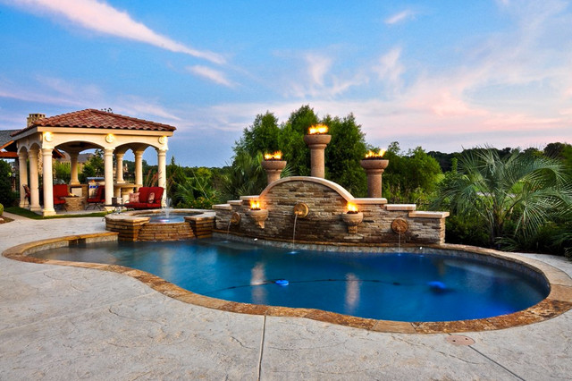 landscaping outdoor products dallas by dallas limestone llc