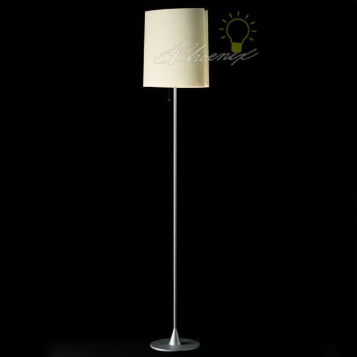 sara floor lamps modern floor lamps other metro by hk phoenix. Black Bedroom Furniture Sets. Home Design Ideas