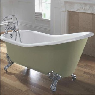 Traditional Free Standing Slipper Bath