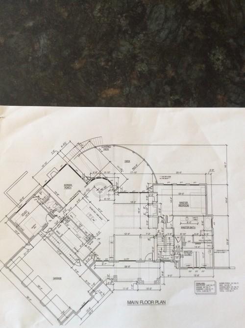 Garrell House Plans Amicalola Etc