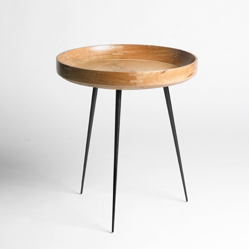 Mater Mater Bowl Table Small Modern Coffee Tables