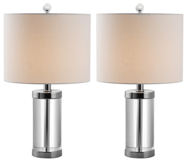 table lamp zmt lit4101a set of 2 contemporary lamp sets by. Black Bedroom Furniture Sets. Home Design Ideas