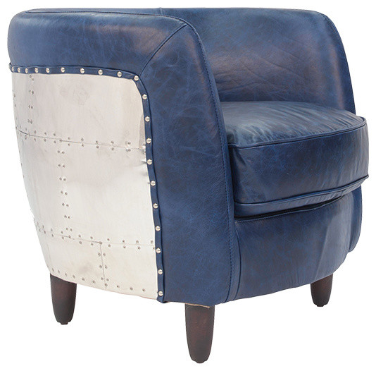 Abbey Road Tub Chair Eclectic Armchairs And Accent Chairs Sydney By D