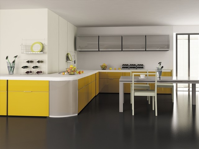 glass kitchen cabinet doors contemporary kitchen cabinetry