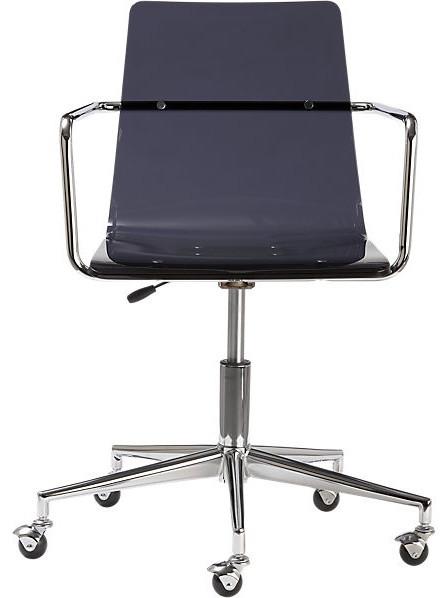 acrylic office chairs acrylic office chair