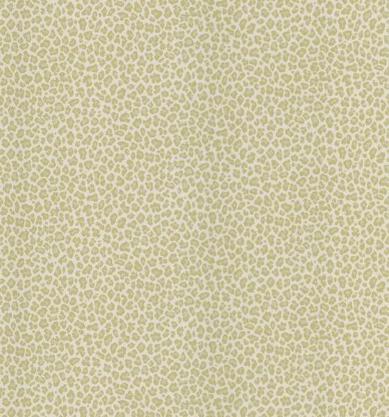 Cheetah Beige Animal Print - Modern - Wallpaper - by ...