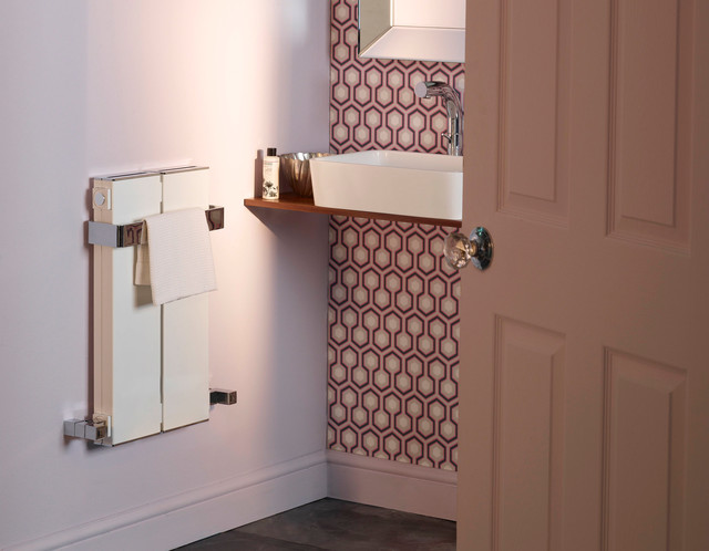 Heating For Small Bathrooms Modern Radiators Yorkshire And The Humber By Feature Radiators