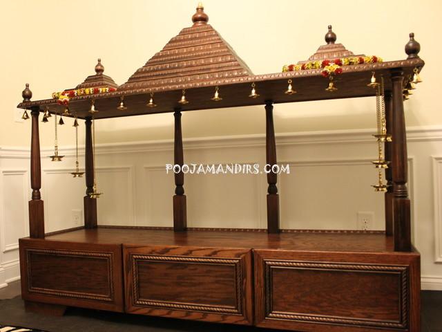 custom pooja mandirs traditional raleigh by custom