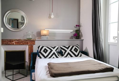 Petit appartement-coeur de Biarritz-dédié à la location