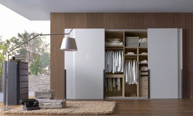 Closet Doors - Contemporary - Interior Doors - Other - by DAYORIS ...