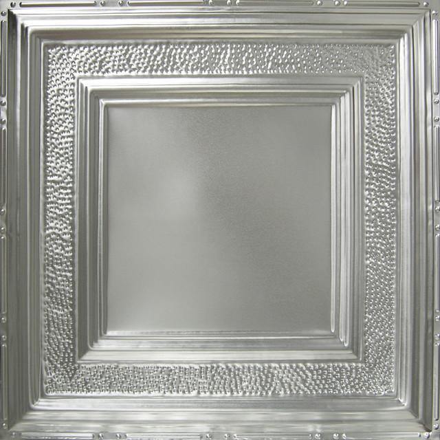 Tin ceiling tile pattern 6 industrial ceiling tile - American tin tiles wallpaper ...