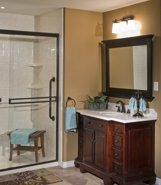 Vanities Mirrors San Diego Di Re Bath Of Southern California