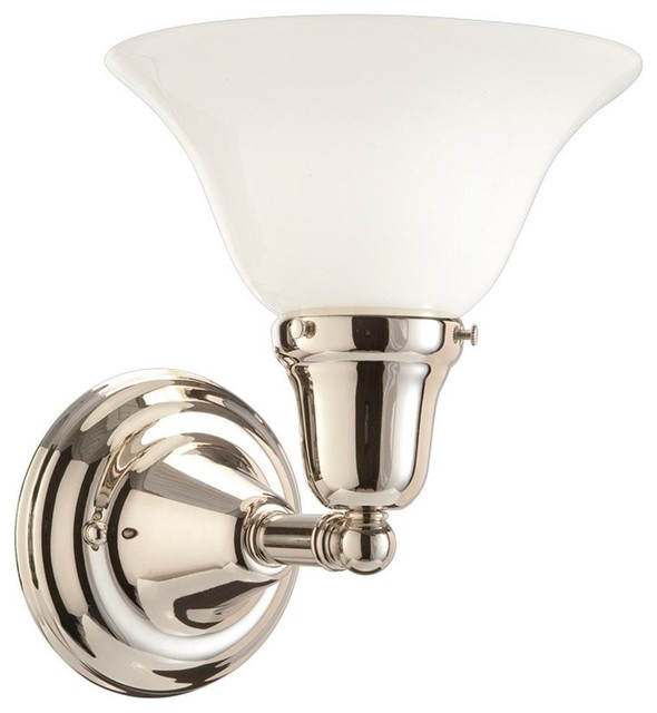 All Modern Wall Sconces : Hudson Valley Lighting Edison Collection Modern/Contemporary Wall Sconce - Contemporary - Wall ...