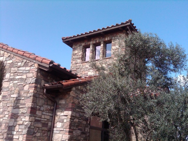 Tuscany Estates Mediterranean Exterior Other By