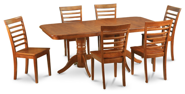 9 piece dining room set dining table with a leaf and 8 for 9 piece dining room set with leaf