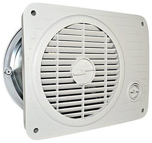 ThruWall Fan variable speed - Traditional - Heating And Cooling - by Shop Chimney