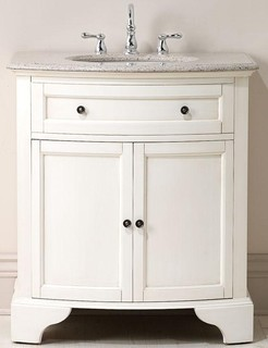 Hamilton Vanity Traditional Bathroom Vanities And Sink Consoles By Home Decorators Collection