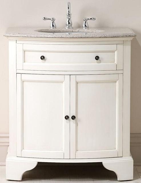 Hamilton Vanity Traditional Bathroom Vanity Units Sink Cabinets By Home Decorators