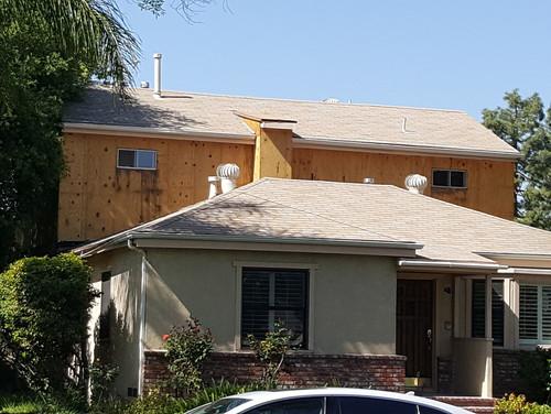 Siding stucco or mix for Stucco or siding