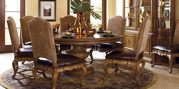 thomasville dining tables 3
