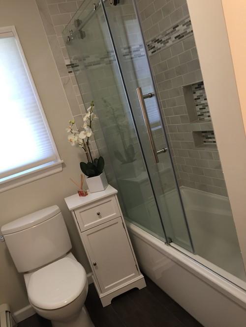 New bathroom help for Bathroom remodel help