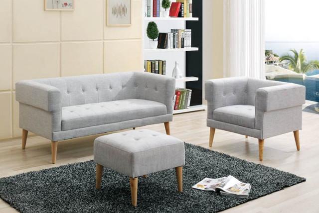 Scandinavian lounge suite scandinavian living room for Scandinavian living room furniture