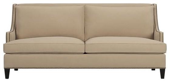 Barrington Sofa Contemporary Sofas By Crate Barrel