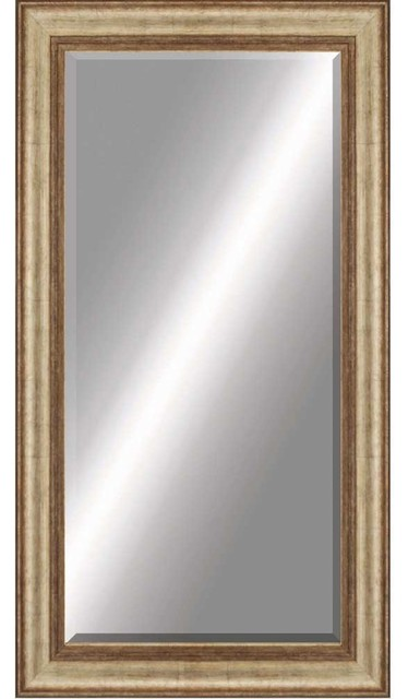 Paragon 734 30 x 72 beveled by mirrors 78 x 36 for Mirror 30 x 36