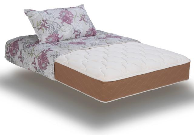 Lifetone Firm Mattress Queen Modern Beds