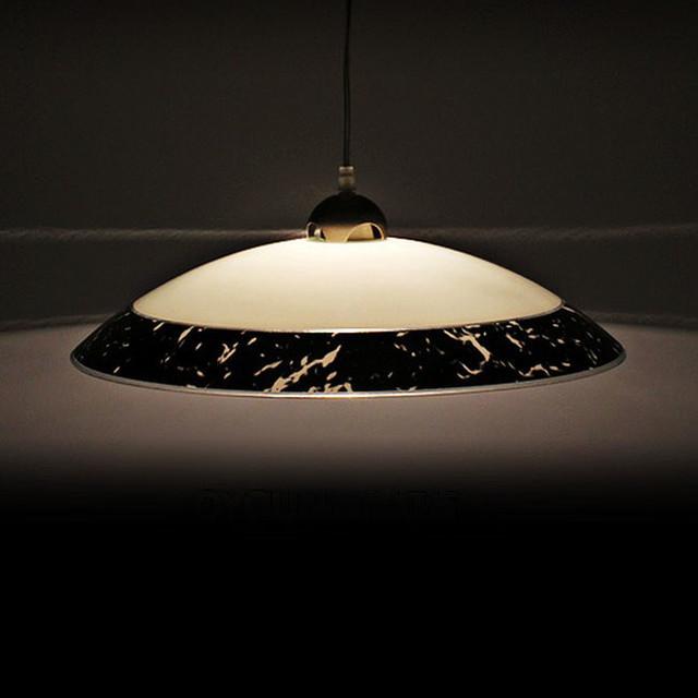 Modern Simple Blown Glass Pendant Lighting Contemporary Pendant Lighting