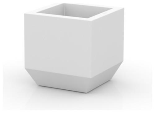 maceta vela chill vondom contemporain pot et jardini re d 39 ext rieur par. Black Bedroom Furniture Sets. Home Design Ideas