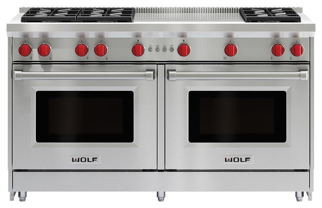 gas range  burners french top gas ranges  electric ranges     wolf