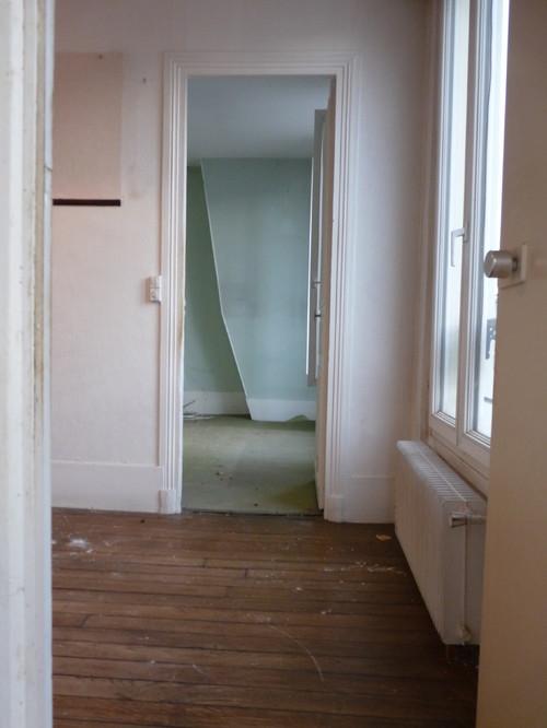 amenager un 2 pieces de 25 m2. Black Bedroom Furniture Sets. Home Design Ideas