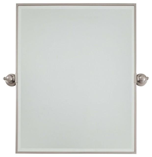 Minka Lavery Pivot Mirrors XL Rectangle Mirror