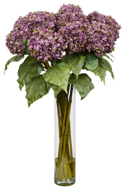 Armoires arrangements flowers