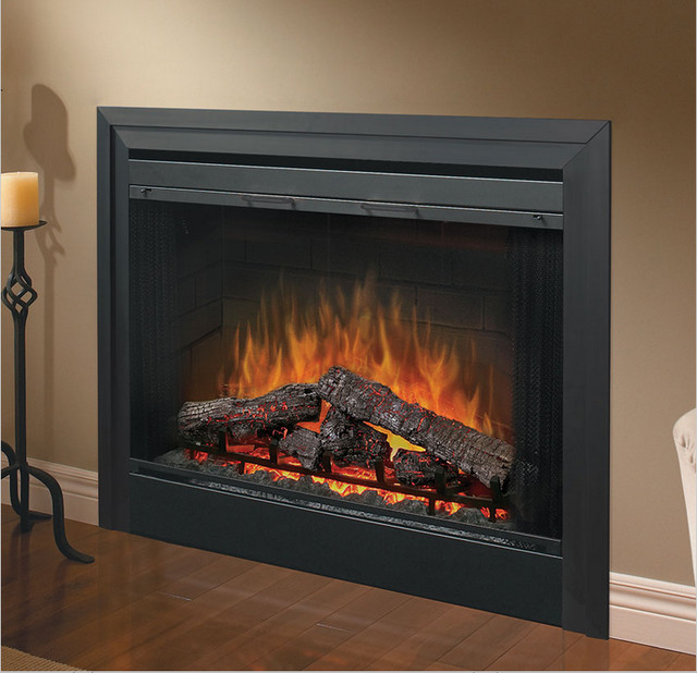 dimplex 39 inch purifire deluxe built in electric