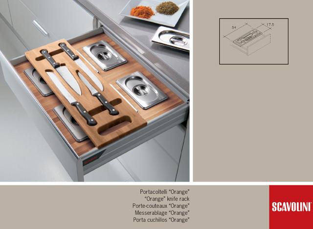 Charming Idee Cucina Moderna Scavolini