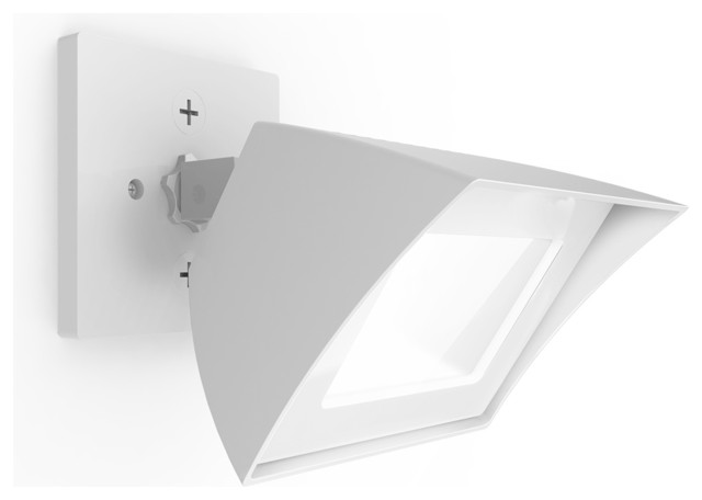endurance led outdoor flood light contemporary outdoor. Black Bedroom Furniture Sets. Home Design Ideas