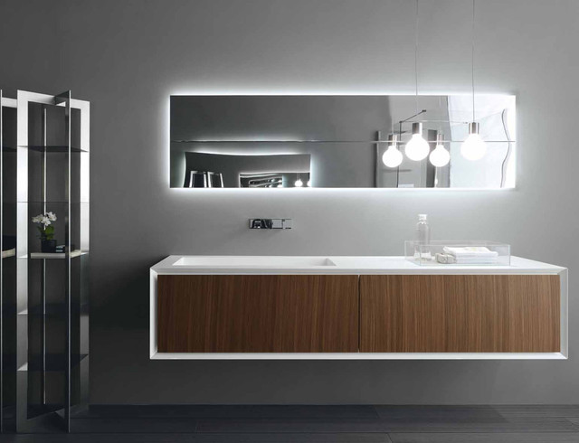 Innovative  Bathroom Starts With A New Cabinet Or Vanity From FampR Cabinets Perth