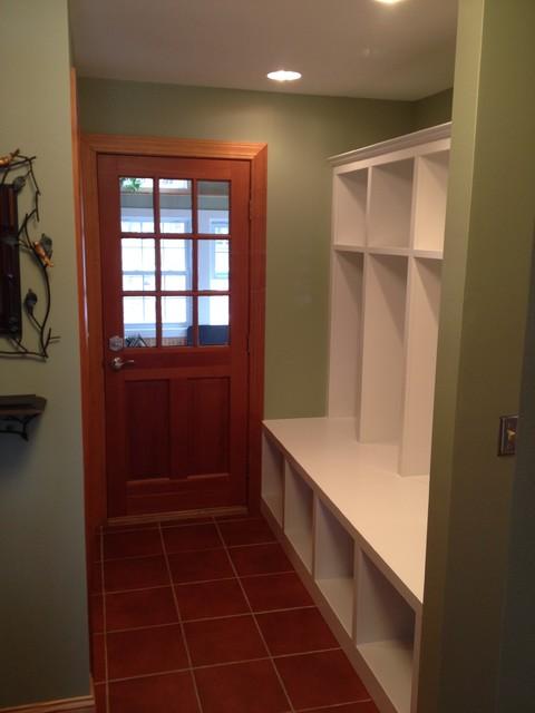 Entry locker Hallway lockers for home