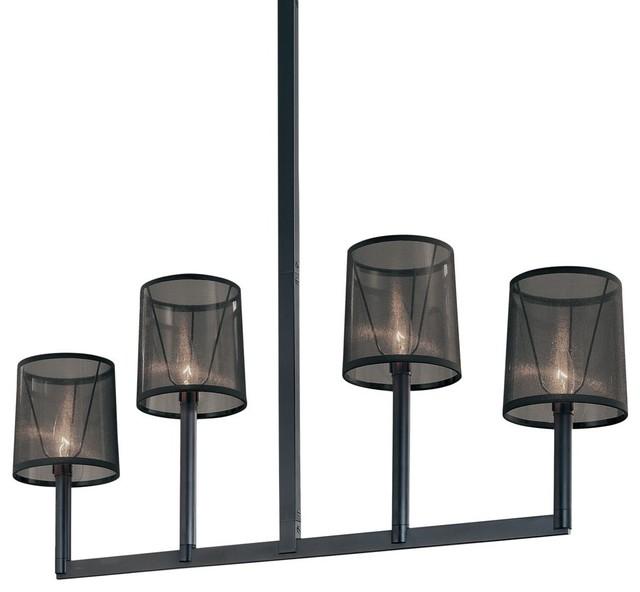 sonneman lighting kitchen island billiard light x