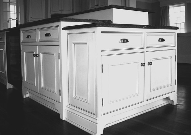 Deer Cliff Traditional Other Metro By Viking Kitchen