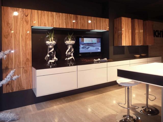 Compau00c3u00b1u00c3u00ada Zelari De Nuzzi Cocinas De Diseu00c3u00b1 En Madrid Muebles ...