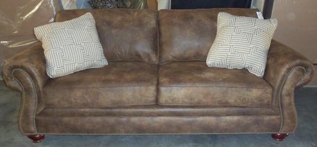 Broyhill Laramie Sofa - Traditional - Furniture ...