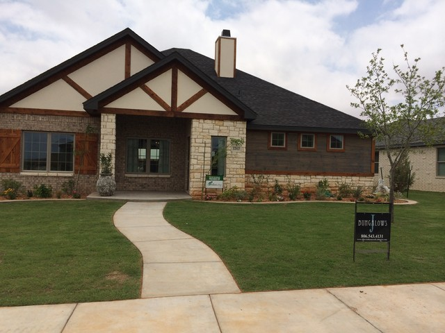 2014 Lubbock Parade Of Homes Contemporary Other By West Texas Home Builders Association